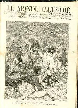 LE MONDE ILLUSTRE N°1550 Madagascar: COLLECTIF