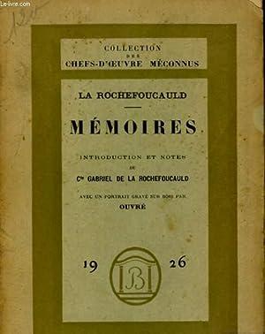 MEMOIRES: Cte GABRIEL DE L