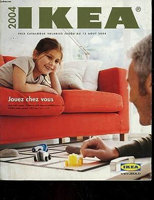IKEA 2004: COLLECTIF