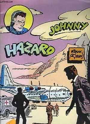 JOHNNY HAZARD - LE GRAND RETOUR OPERATION MERCY: ROBBINS FRANCK