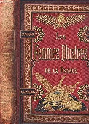 LES FEMMES ILLUSTRES DE LA FRANCE /: HAVARD OSCAR