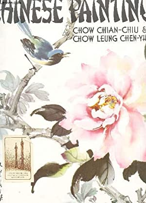 EASY WAYS TO DO CHINE PAINTING - CHOW CHIAN-CHIU & CHOW LEUNG CHEN-YING.: COLLECTIF