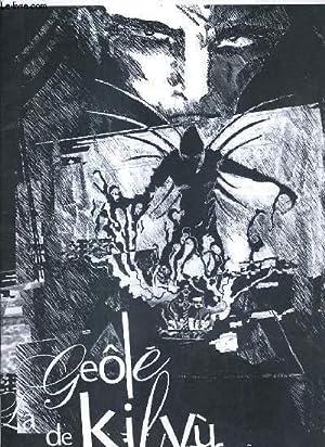LA GEOLE DE KILYU.: AGABEK ARTHUR