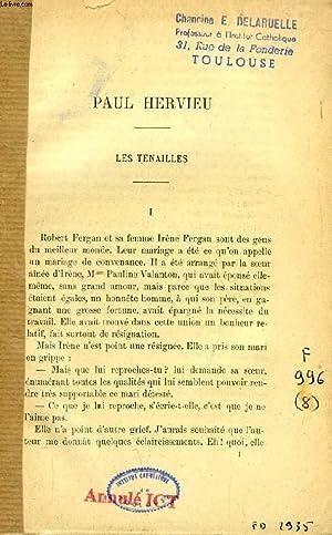 QUARANTE ANS DE THEATRE (FEUILLETONS DRAMATIQUES) (PAUL: SARCEY FRANCISQUE