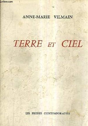 TERRE ET CIEL.: VILMAIN ANNE MARIE
