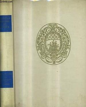 NOUVELLE HISTOIRE DE PARIS LE CONSULAT ET L'EMPIRE 1800-1815.: TULARD JEAN