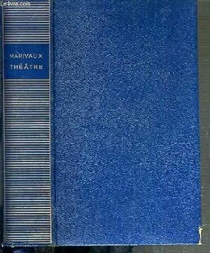 theatre complet bibliotheque de la pleiade by marivaux gallimard couverture rigide le livre