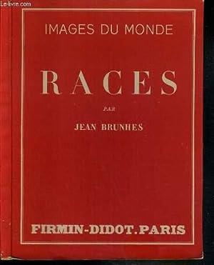 IMAGES DU MONDE - RACES: BRUNHES JEAN