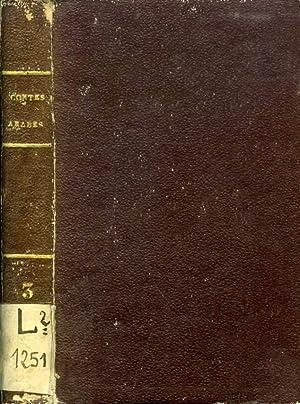 LES MILLE ET UNE NUITS, CONTES ARABES, TRADUITS EN FRANCAIS, TOMES V-VI (1 VOLUME): GALLAND