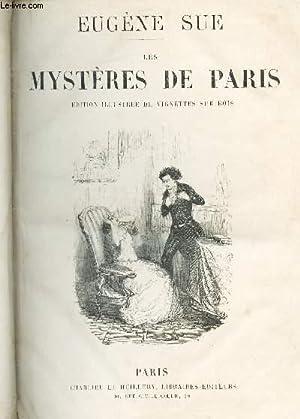 LES MYSTERES DE PARIS: SUE EUGENE