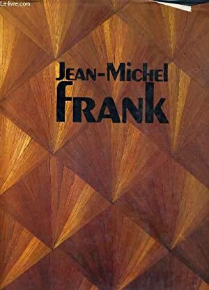 JEAN MICHEL FRANK ADOLPHE CHANAUX.: LEOPOLD DIEGO SANCHEZ