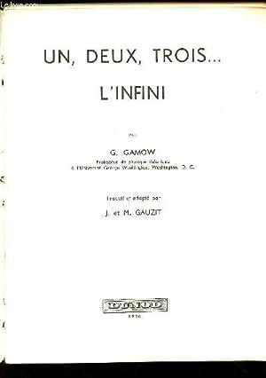 UN, DEUX, TROIS . L'INFINI: GAMOW G.