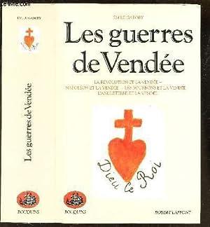 LES GUERRES DE VENDÉE - la revolution et la Vendée - Napoleon et la Vendée - ...