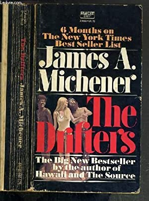 THE DRIFTERS: MICHENER A. JAMES