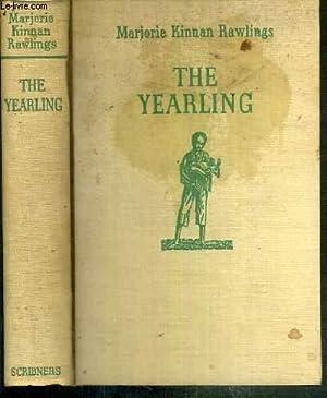THE YEARLING / TEXTE EN ANGLAIS: KINNAN RAWLINGS MARJORIE
