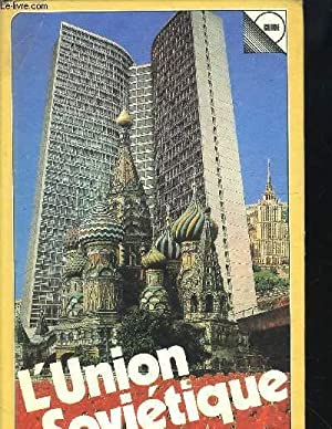 L'UNION SOVIETIQUE / Guide-aperçu général: DOUBINSKAÏA LYDIA