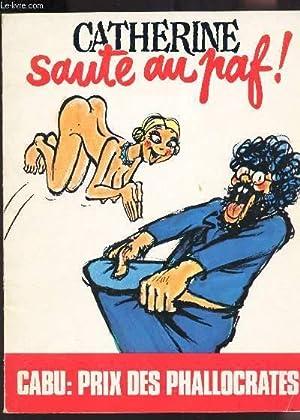 """CATHERINE SAUTE AU PAF! - LE JOURNAL DE CATHERINE N°2 """"DU PENSIONNAT DES OISEAUX A LA ..."""