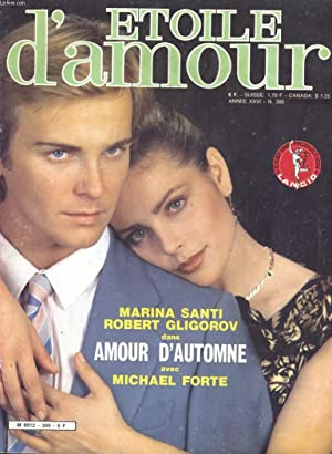 ETOILE D'AMOUR ANNEE XXVI N°300 - MARINA: COLLECTIF