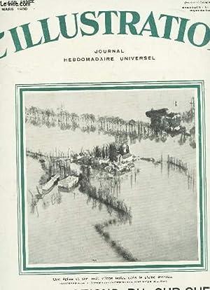 L'ILLUSTRATION - N°4541 - 88e année -: COLLECTIF