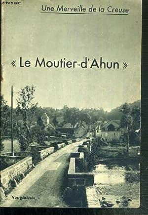 LES MERVEILLEUSES BOISERIES SCULPTEES DE L'EGLISE DU MOUTIER-D'AHUN - LES PLUS BELLES DE ...