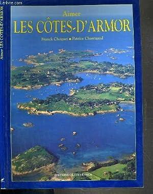 AIMER LES COTES-D'ARMOR: CHOQUET FRANCK - CHARRUAUD PATRICE