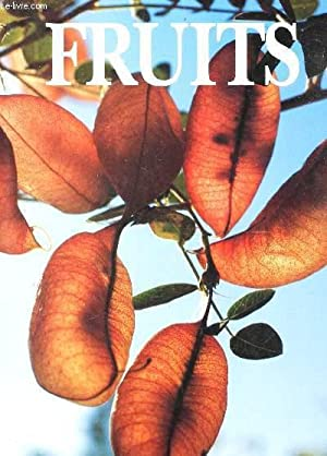 FRUITS: COLLECTIF