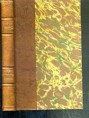 LA PRINCESSE CAPTIVE - LA DUCHESSE DE BERRY 1832-1833 / FIGURES D'HISTOIRE TRAGIQUES OU ...