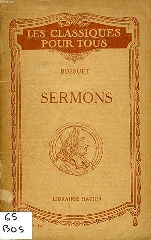 SERMONS: BOSSUET, Par J.
