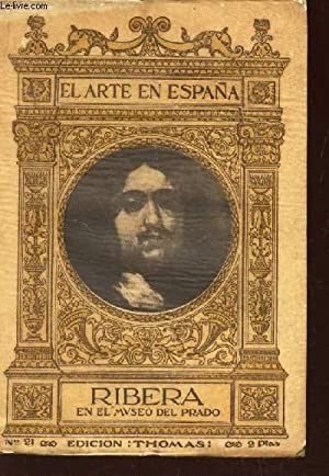 "RIBERA / N°21 DE LA COLLECTION ""EL ARTE EN ESPANA"".: COLLECTIF"