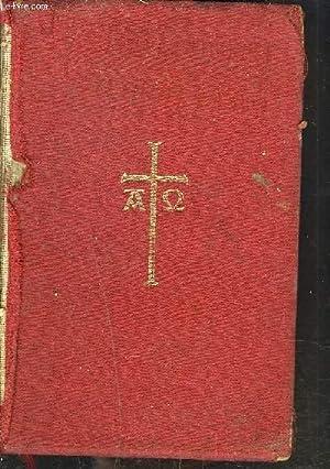 SAGRADA BIBLIA .: SERAFIN DE AUSEJO