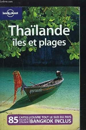 THAILAND ILES ET PLAGES- 2ème édition: BURKE A. / BRASH C. / BUSH A. / PRESSER B.