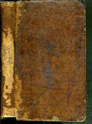HISTOIRE DE LA SAINTE BIBLE CONTENANT LE: ROYAUMONT DE
