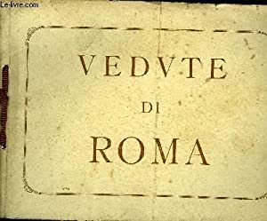 VEDVTE DI ROMA: COLLECTIF
