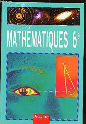 MATHEMATIQUES - 6e: AUDOUIN / MICHALAK / SEMAT