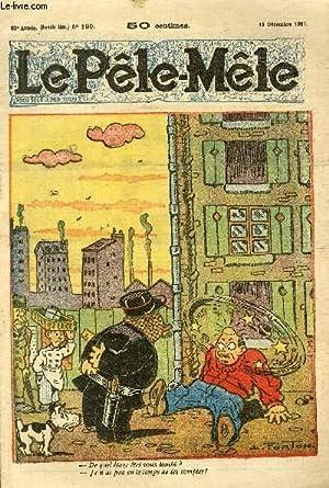 Le Pêle-Mêle, nouvelle série, N°199 - De: FORTON