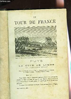 "PUYS ET LA CITE DE LIMES + PETIT GUIDE DE L'ETRANGER A PARIS / COLLECTION ""LE TOUR ..."