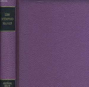 LES NYMPHOMANES (TOME 1): GEORGE SHAW