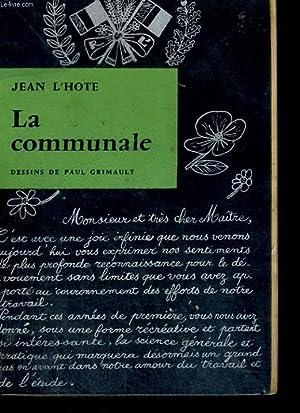 La communale: L'HOTE Jean