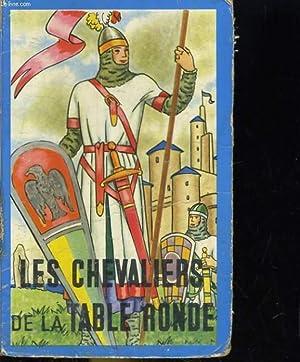 LES CHEVALIERS DE LA TABLE RONDE: JACQUELINE LE SENECHAL