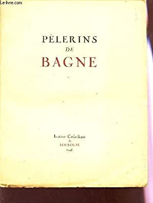 PELERINS DE BAGNE / MICHEL - COMPIEGNE - NEUENGAMME - TERESIN - BREZANY.: COLLECTIF