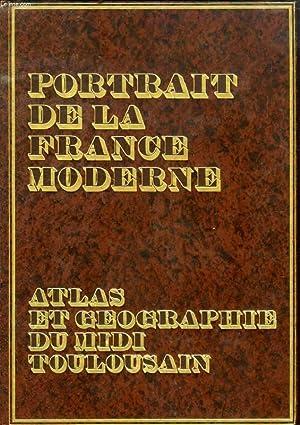 ATLAS ET GEOGRAPHIE DU MIDI TOULOUSAIN: TAILLEFER FRANCOIS & ALII