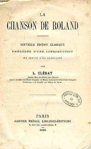 LA CHANSON DE ROLAND: COLLECTIF
