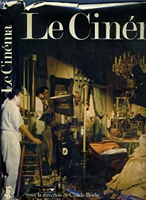 LE CINEMA: BEYLIE CLAUDE -