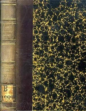 COMMENTARIUS IN S. PAULI APOSTOLI EPISTOLAS, III, EPISTOLAE AD CORINTHIOS ALTERA ET AD GALATAS: ...