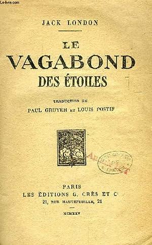 LE VAGABOND DES ETOILES: LONDON Jack