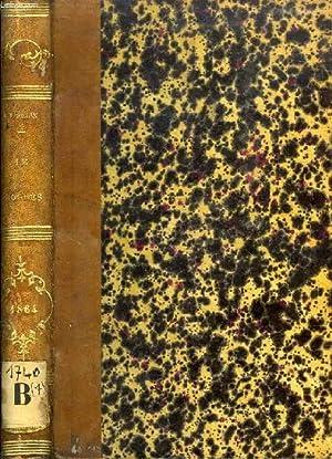 LE PROGRES PAR LE CHRISTIANISME, CONFERENCES DE NOTRE-DAME DE PARIS, ANNEE 1864 (Sommaire: La ...