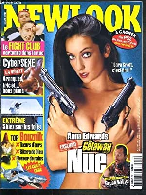 NEWLOOK - N°232 - JANVIER 2003 -: COLLECTIF