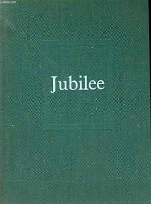 Jubilee: WALKER Margaret