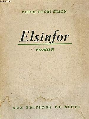 Elsinfor: SIMON Pierre-Henri