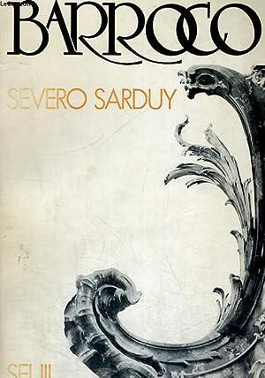 BARROCO Y NEOBARROCO SARDUY PDF DOWNLOAD